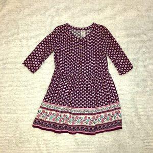 🛍CARTER'S toddler DRESS 👗